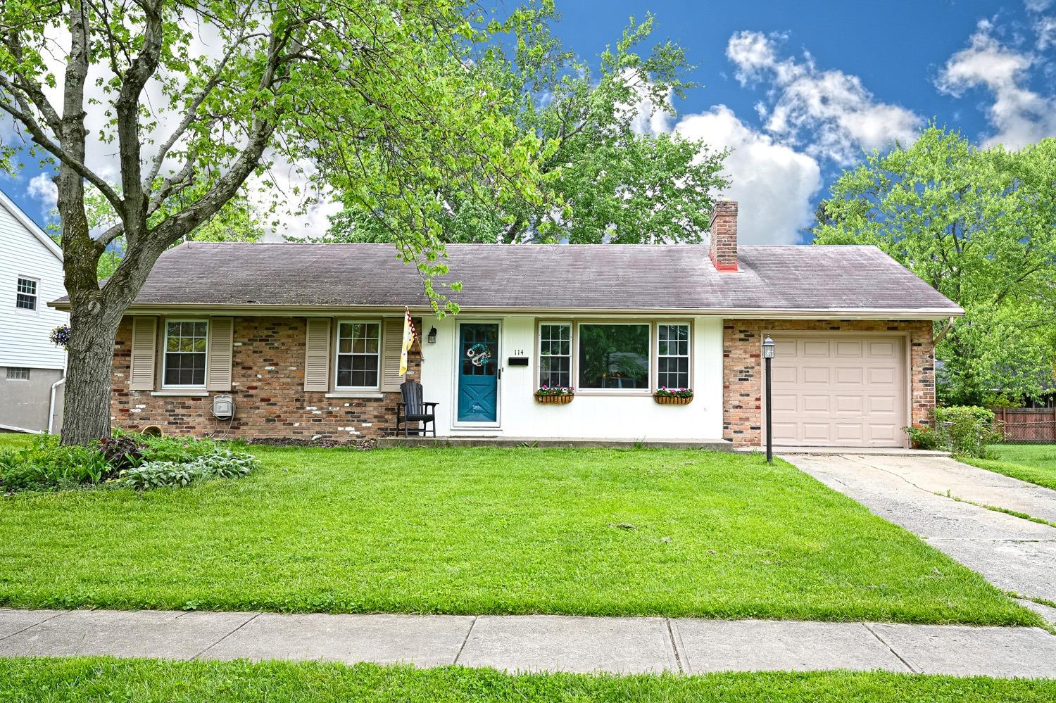 114 Junedale Drive, Greenhills, OH 45218