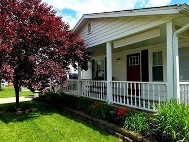 Property for sale at 407 Claude Avenue, Lebanon,  Ohio 45065