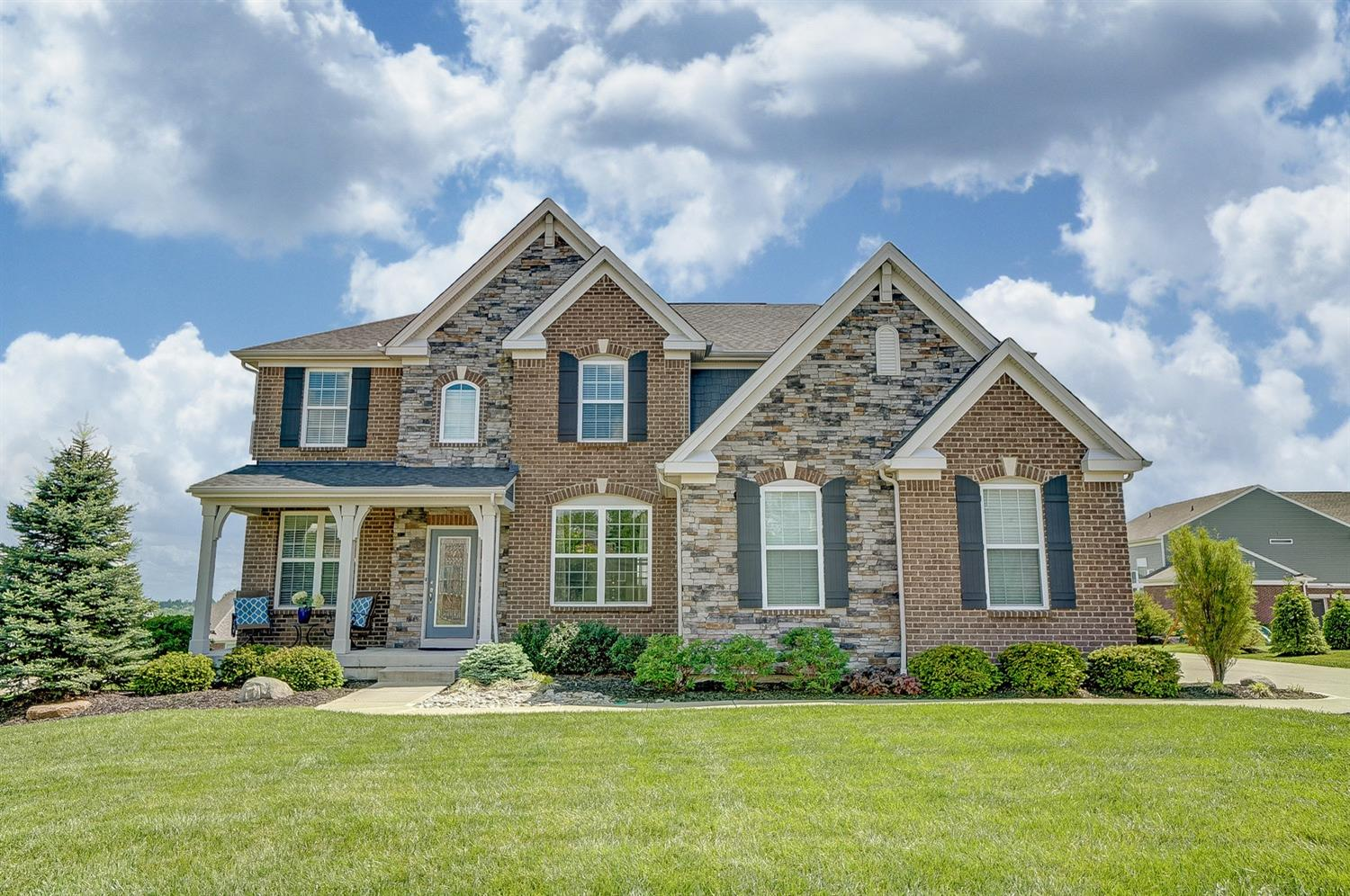 Property for sale at 7150 Keltner Drive, West Chester,  Ohio 45069