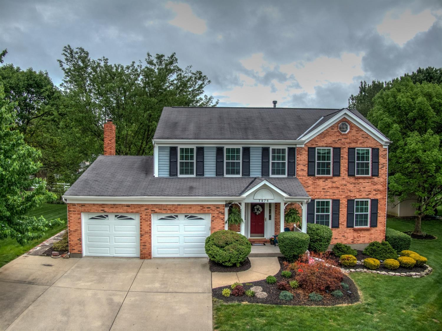 Property for sale at 7976 Millwheel Way, West Chester,  Ohio 45069