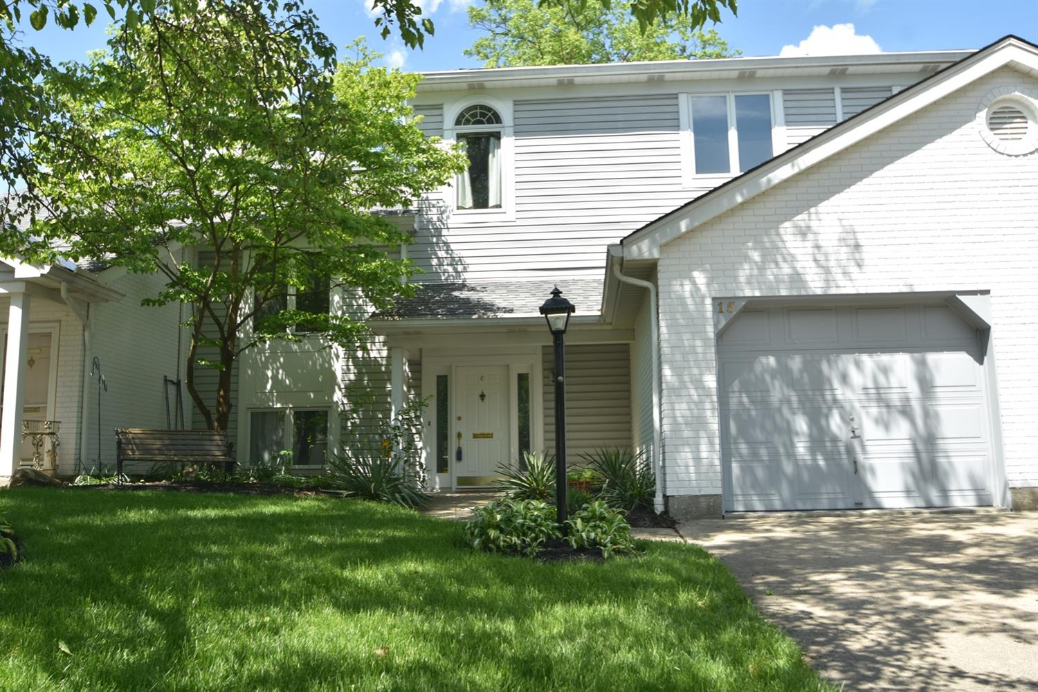Property for sale at 15 Iron Woods Drive, North College Hill,  Ohio 45239