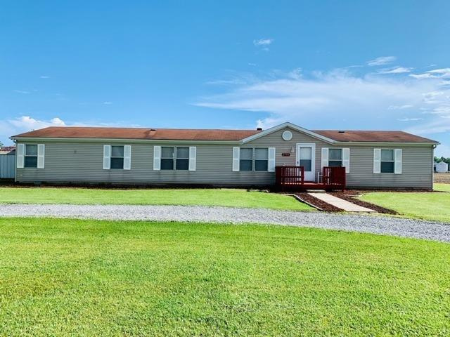 2758 St Rt 131, Perry Twp, OH 45118
