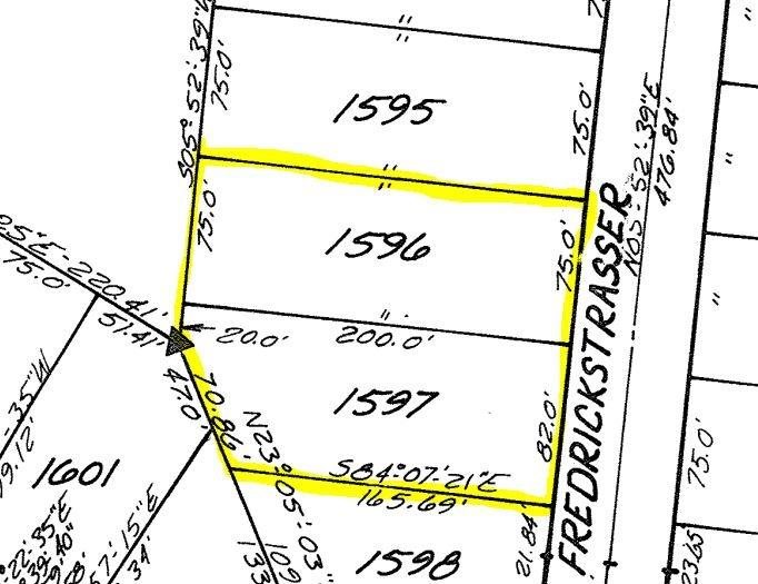 1596 Fredrickstrasser Drive, Perry Twp, OH 45118