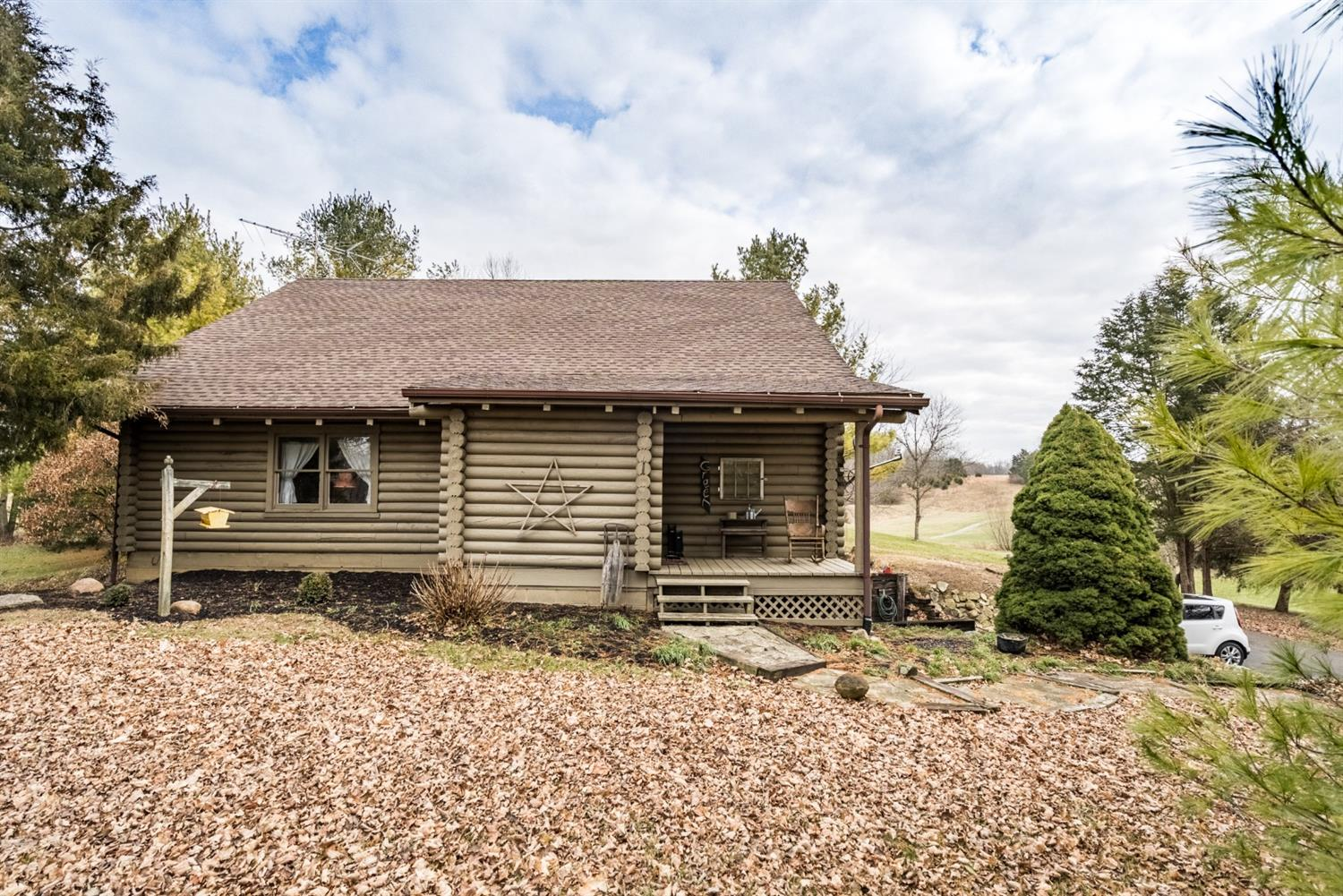 7595 Limes Road, Perry Twp, OH 43160
