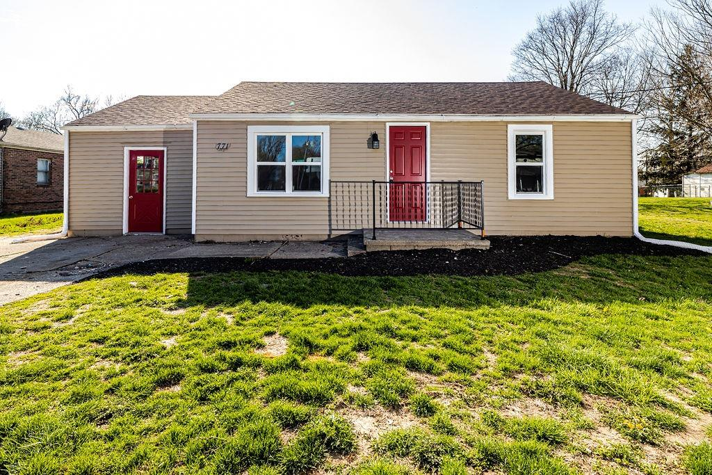 Property for sale at 771 Beachler Drive, Carlisle,  Ohio 45005
