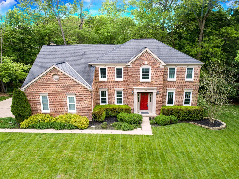 Property for sale at 106 Ravinewood Terrace, Loveland,  Ohio 45140