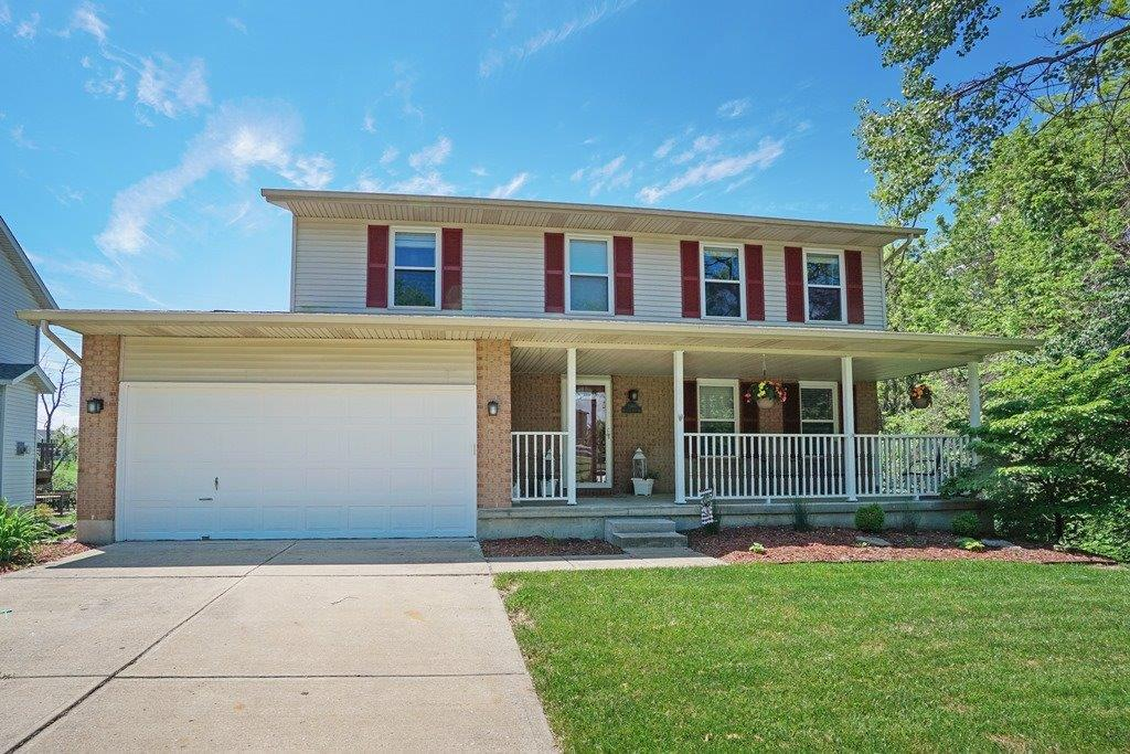 Property for sale at 2981 Orchardpark Drive, Green Twp,  Ohio 45239
