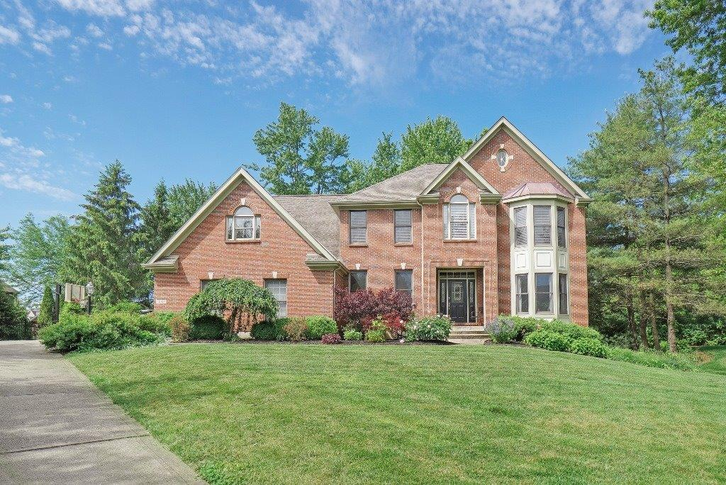 Property for sale at 10101 Chatham Woods Drive, Symmes Twp,  Ohio 45140