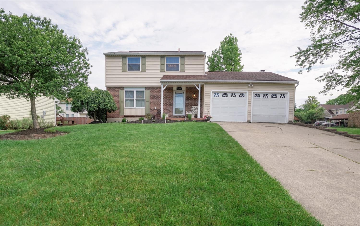 Photo of 1266 Firethorne Drive, Mason, OH 45040