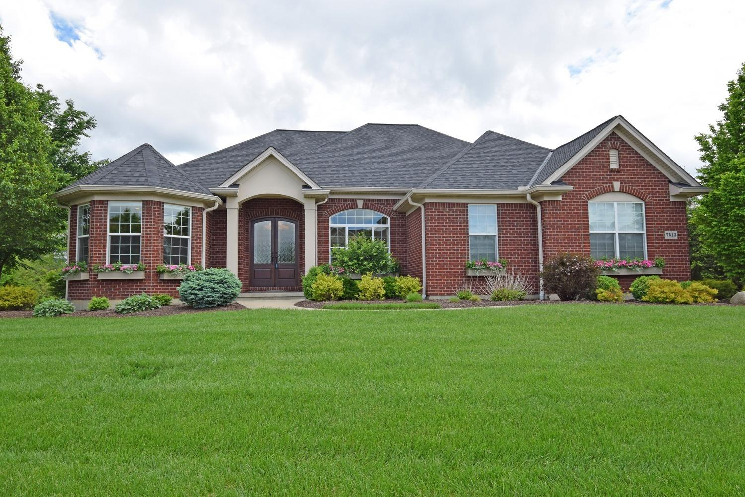 Property for sale at 7513 Preserve Place, West Chester,  Ohio 45069