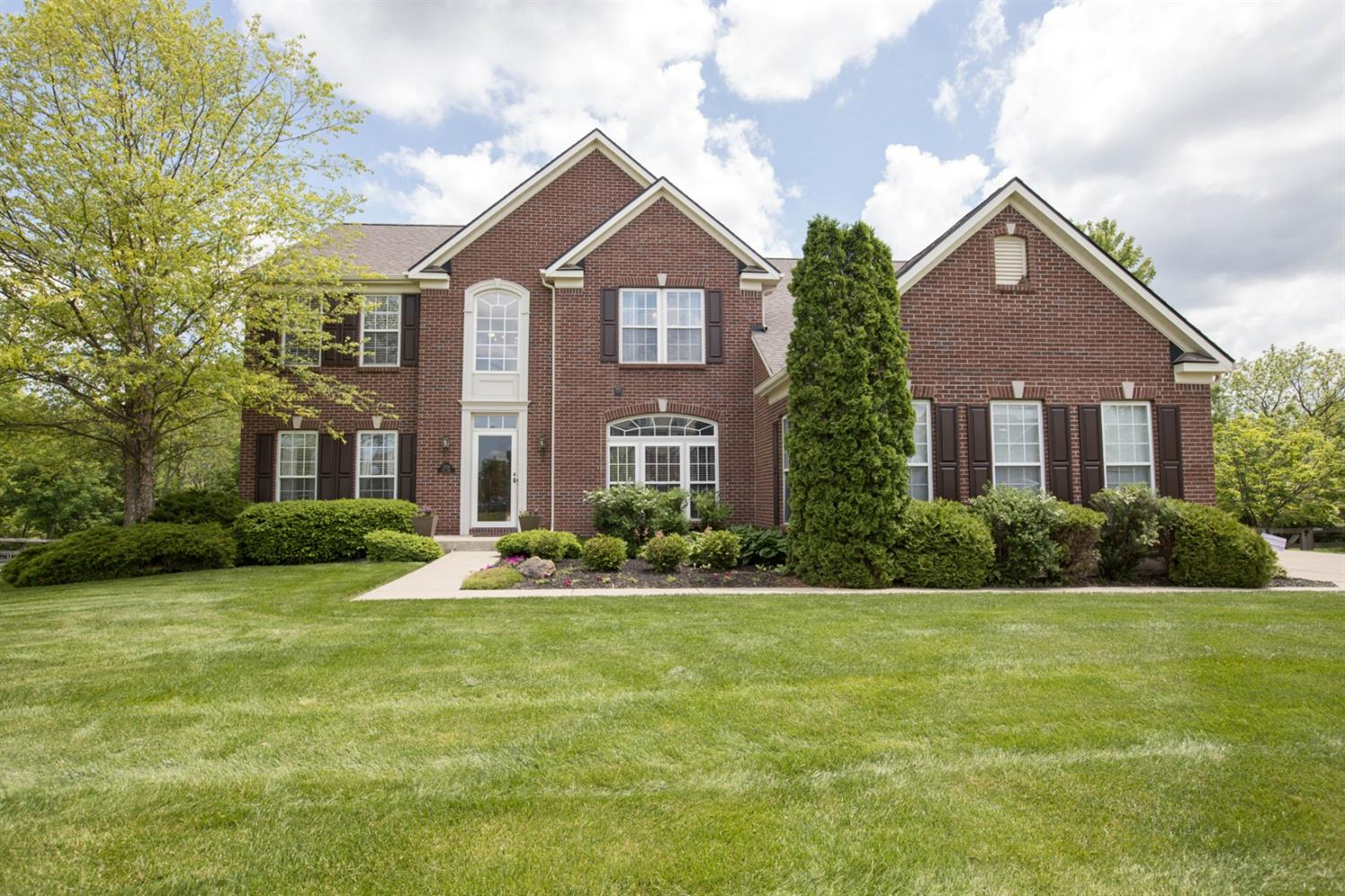 Property for sale at 5250 Poets Way, Liberty Twp,  Ohio 45011
