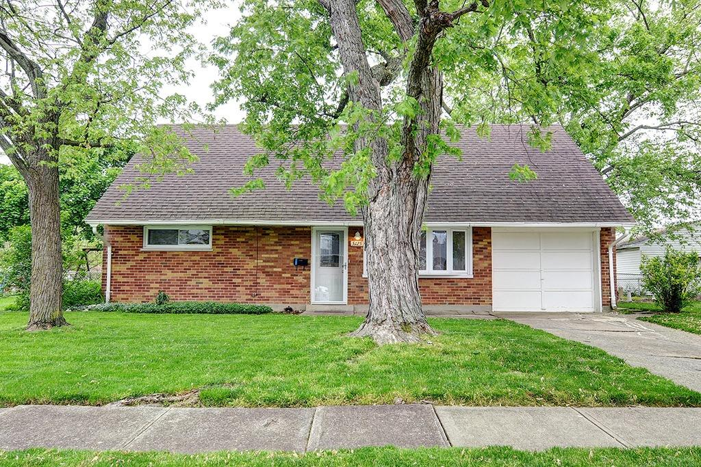 5125 Pepper Drive, Huber Heights, OH 45242