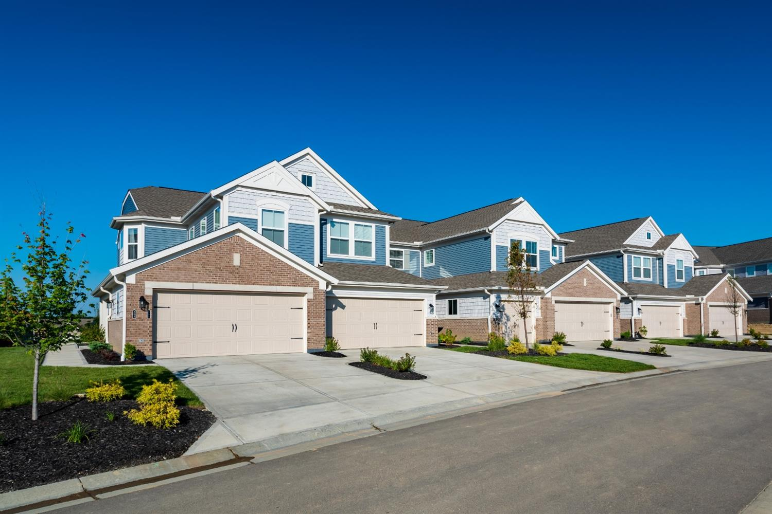 Property for sale at 182 Rippling Brook Lane Unit: 22301, Springboro,  Ohio 45066