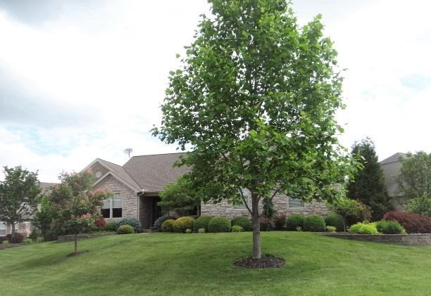 Property for sale at 1344 Tecumseh Drive, Hamilton Twp,  Ohio 45039