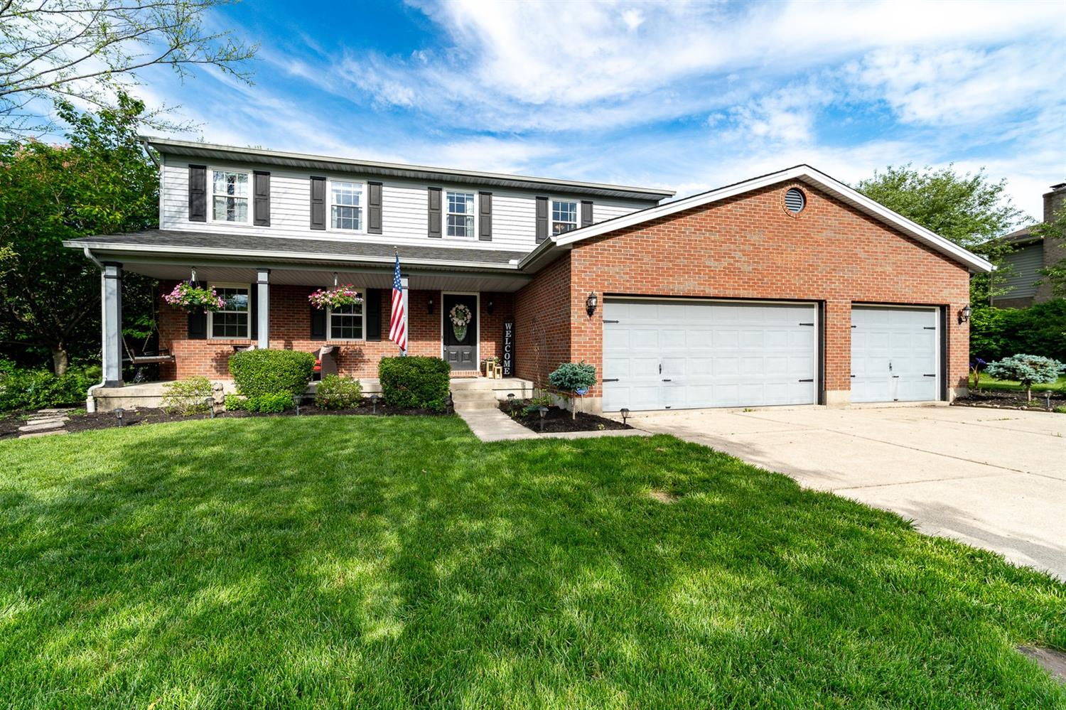 Property for sale at 8298 Colonial Mill Manor, West Chester,  Ohio 45069
