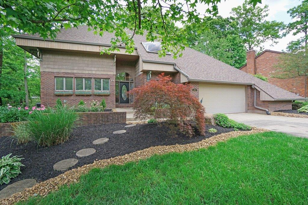 Property for sale at 7399 Cinnamon Woods Drive, West Chester,  Ohio 45069