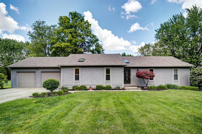 Property for sale at 6836 Clover Avenue, Mason,  Ohio 45040