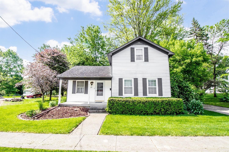 Property for sale at 207 Short Street, Mason,  Ohio 45040