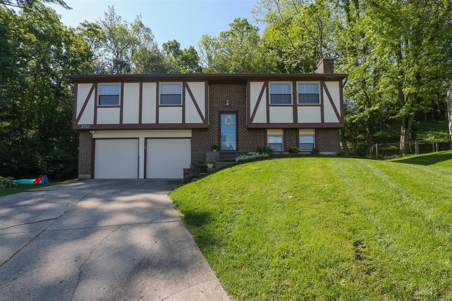 Property for sale at 2785 Maple Tree Court, Reading,  Ohio 45236