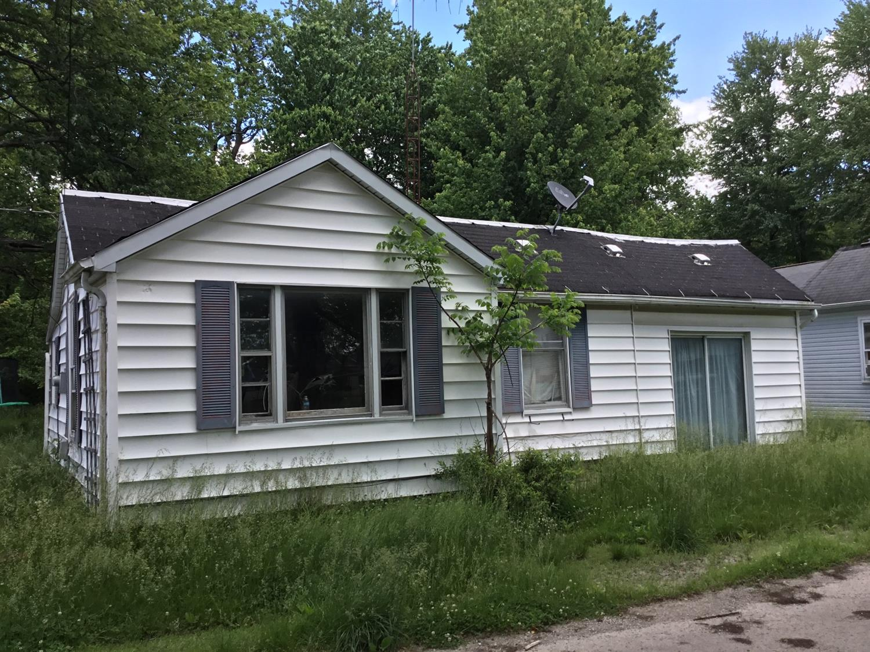 403 Blair Avenue, Georgetown, OH 45121