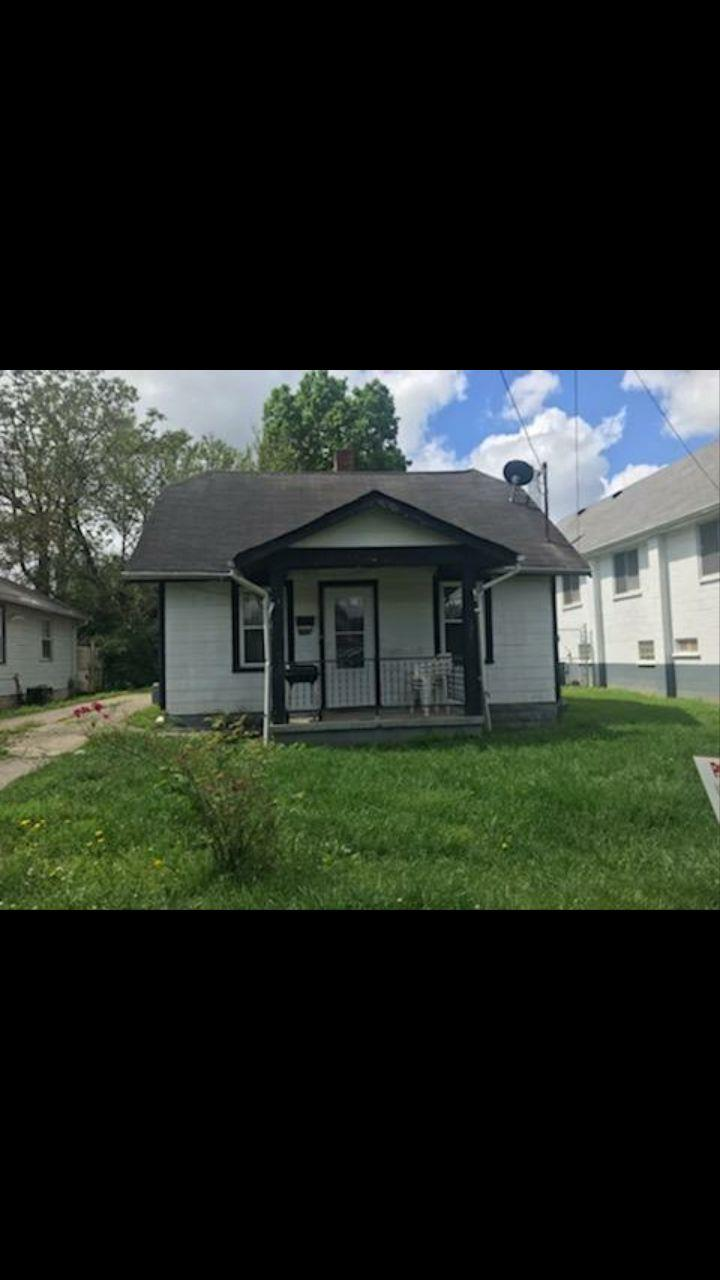 1215 Behles Avenue, Lincoln Heights, OH 45215