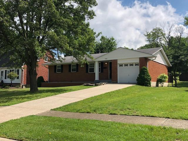Property for sale at 9140 Tag Drive, Springfield Twp.,  Ohio 45231