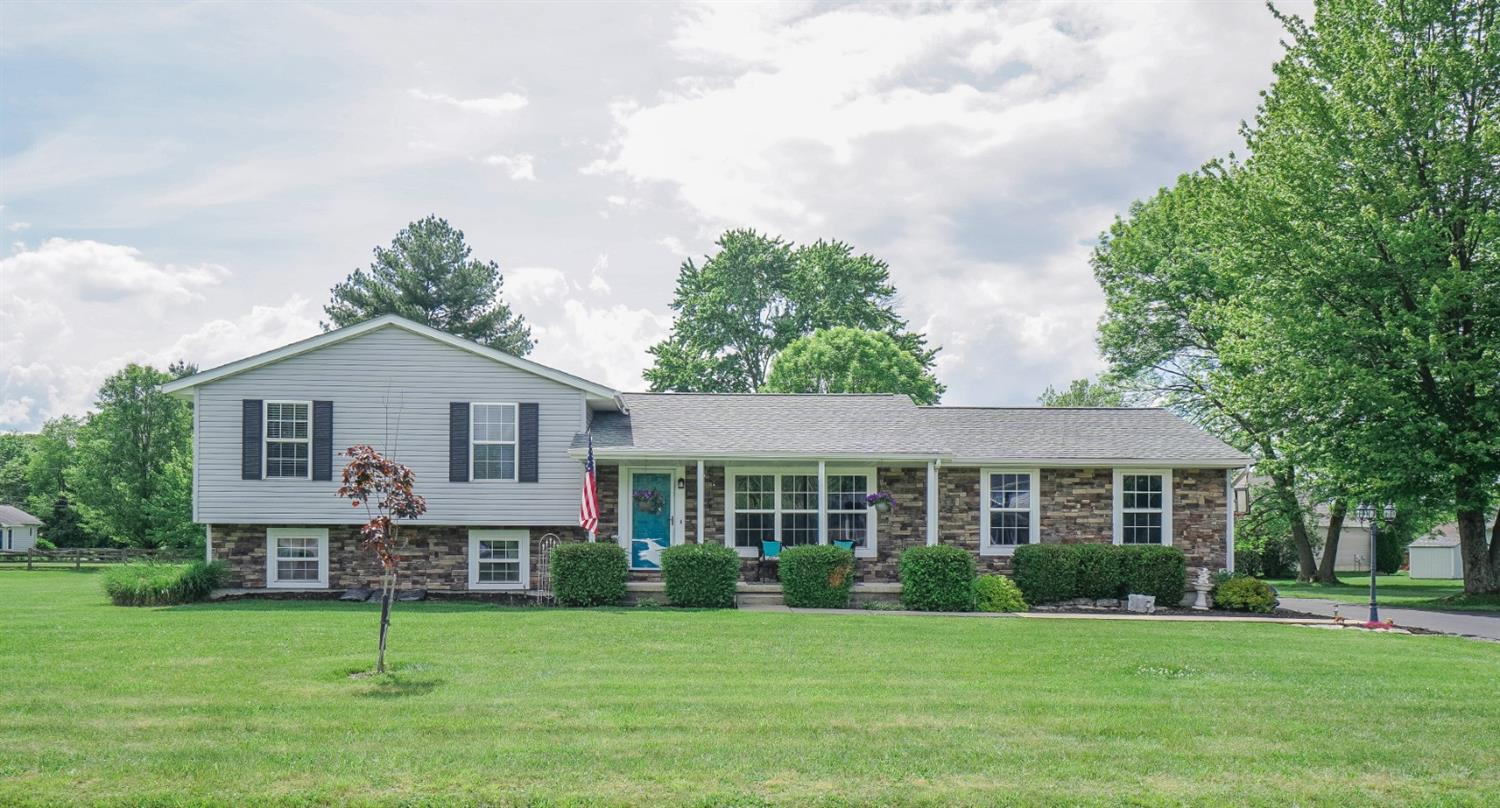 1327 Lorelei Drive, Perry Twp, OH 45118