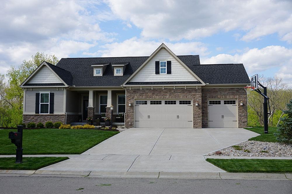 Property for sale at 4017 Chatsworth Drive, Mason,  Ohio 45040