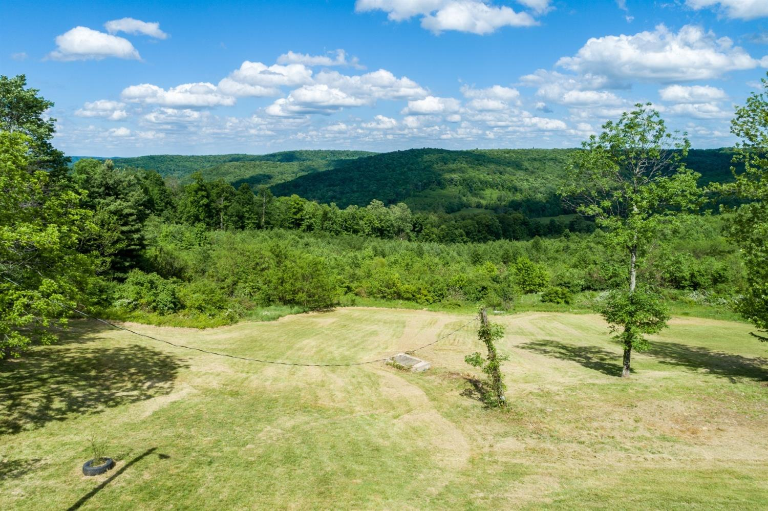 4252 Jester Hill Road, Paxton Twp, OH 45601
