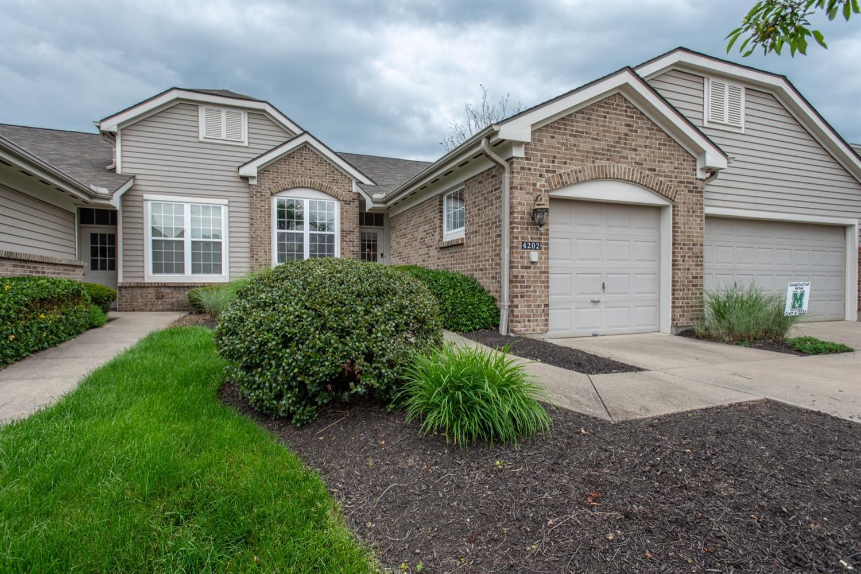 Property for sale at 4202 Marival Way, Mason,  Ohio 45040