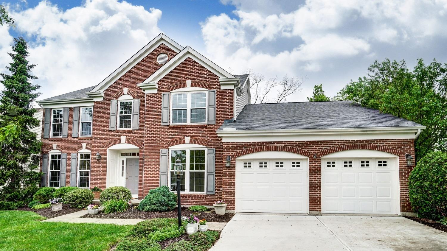 11970 Streamside Drive, Symmes Twp, OH 45140