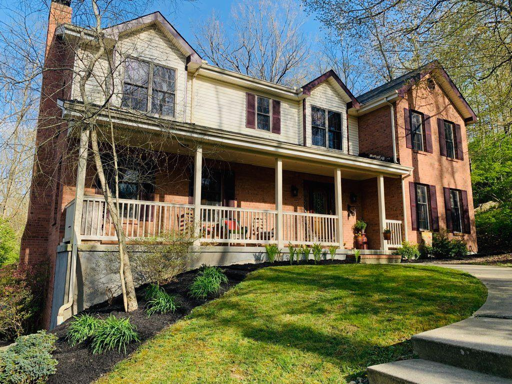 Property for sale at 10274 Deerhollow Lane, Colerain Twp,  Ohio 45252