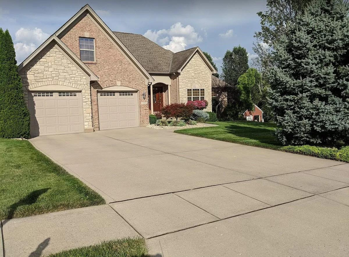 Property for sale at 3849 Beacon Woods Drive, Miami Twp,  Ohio 45002