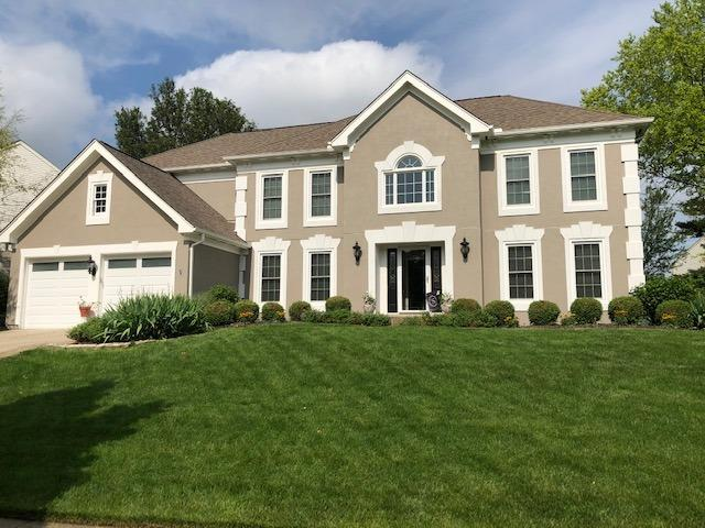 Property for sale at 7619 Brookstone Drive, West Chester,  Ohio 45069