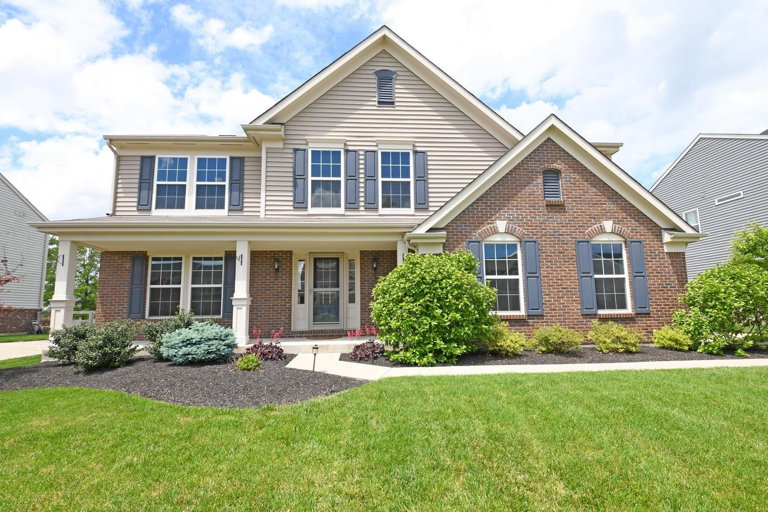 Property for sale at 7155 Birkdale Drive, Hamilton Twp,  Ohio 45039