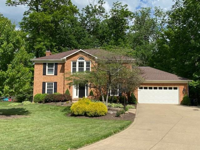 Property for sale at 8121 Kemperridge Court, Sycamore Twp,  Ohio 45249