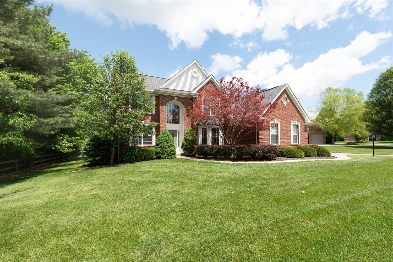 Property for sale at 1218 Obannon Creek Lane, Goshen Twp,  Ohio 45140