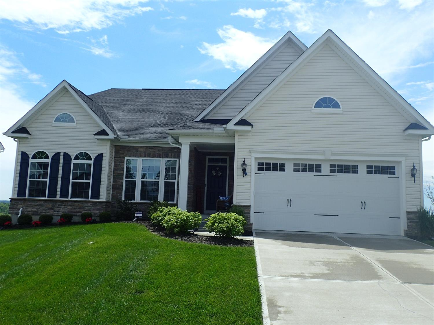 Property for sale at 8577 Forest Valley Drive, Colerain Twp,  Ohio 45247