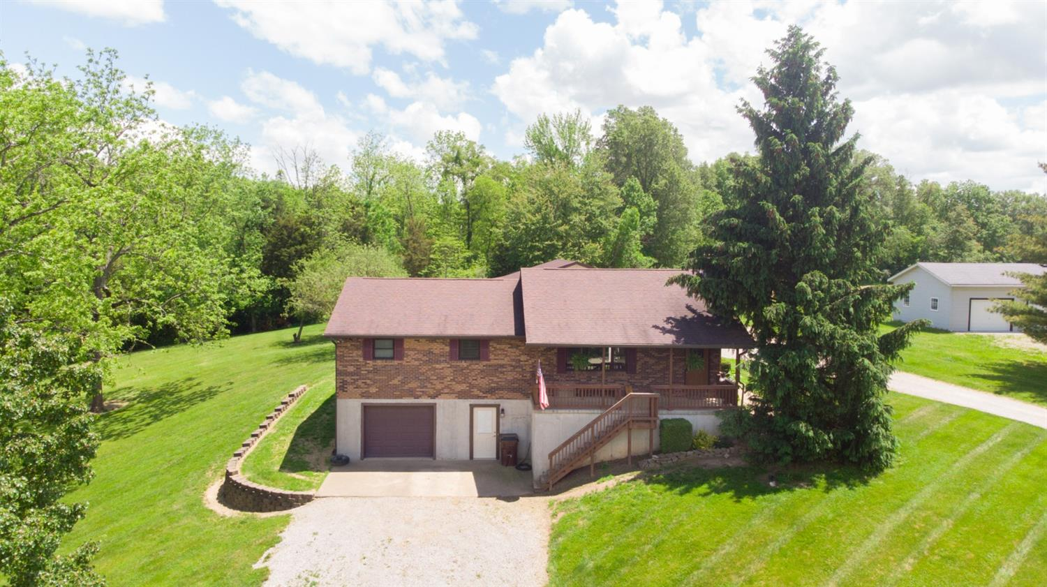 18022 Gauche Road, Perry Twp, OH 45118