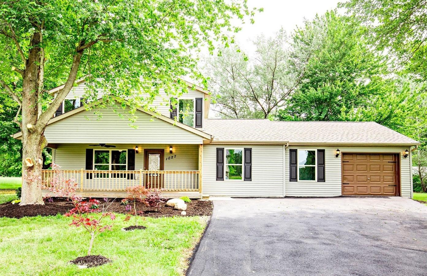 1027 Lorelei Drive, Perry Twp, OH 45118