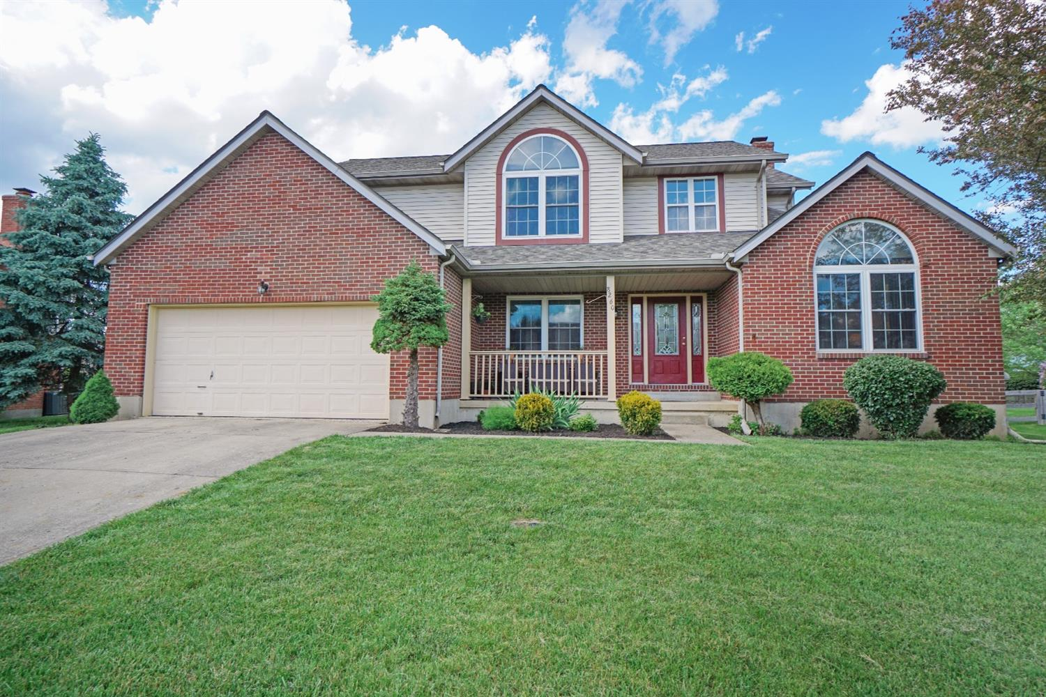 Property for sale at 8260 Twin Cove Court, West Chester,  Ohio 45069
