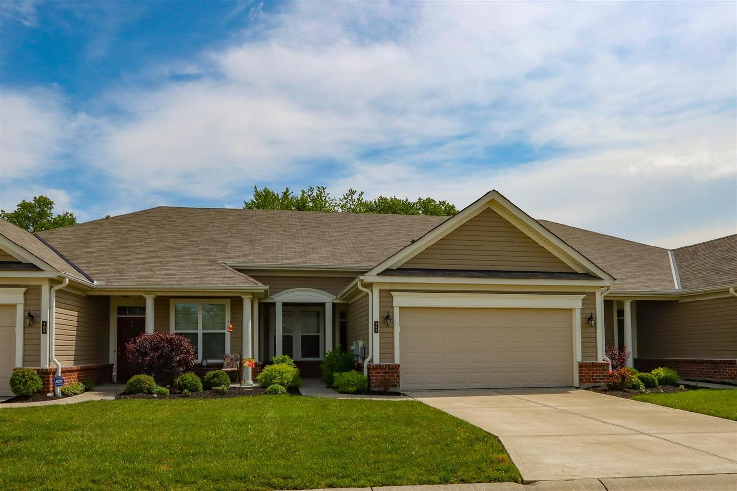 Property for sale at 185 Woodside Park Drive, Amelia,  Ohio 45102
