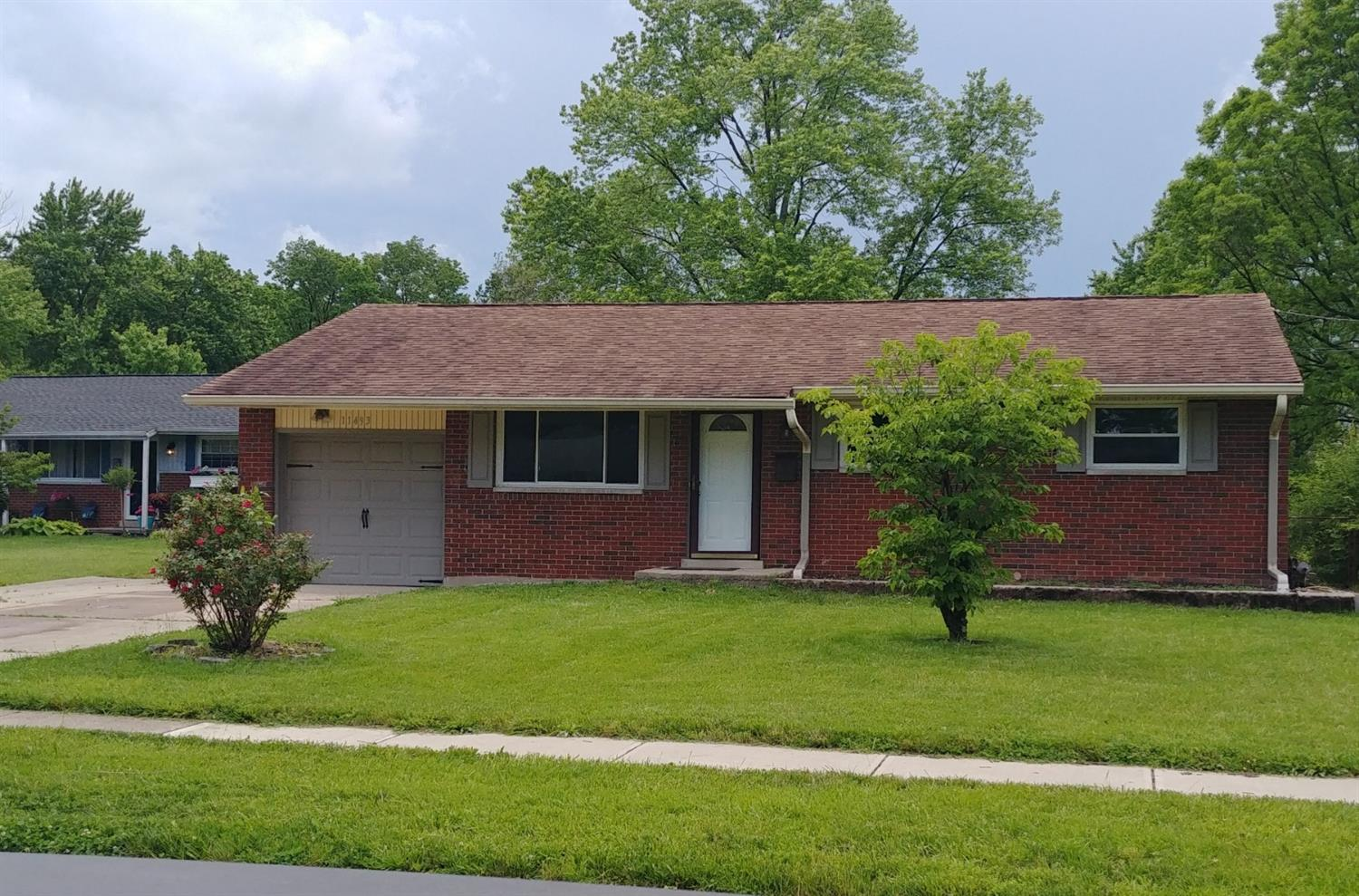 Property for sale at 11493 Bernhart Court, Springdale,  Ohio 45246