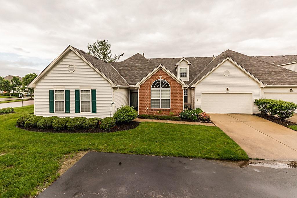 Property for sale at 3891 Sandtrap Circle, Mason,  Ohio 45040