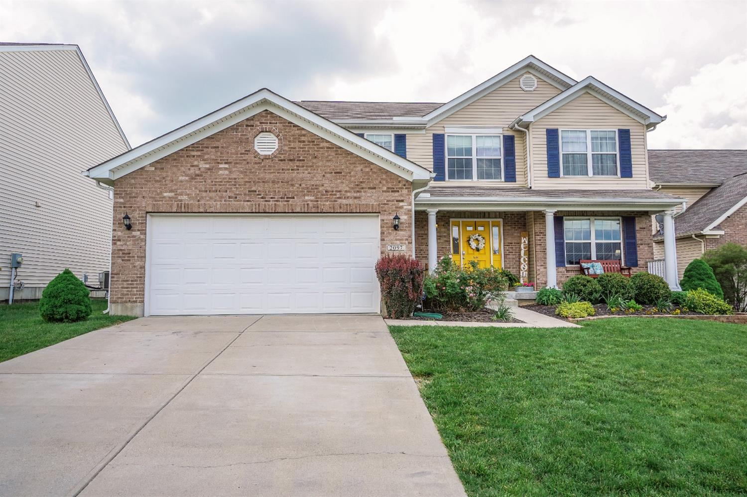 Property for sale at 2097 Prairie Clover Drive, Turtle Creek Twp,  Ohio 45036