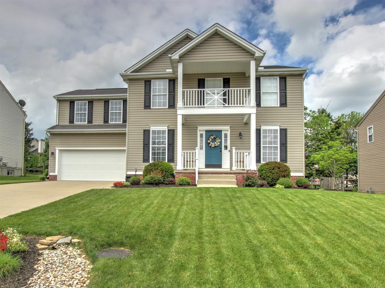 Property for sale at 951 Evergreen Park Lane, Lebanon,  Ohio 45036