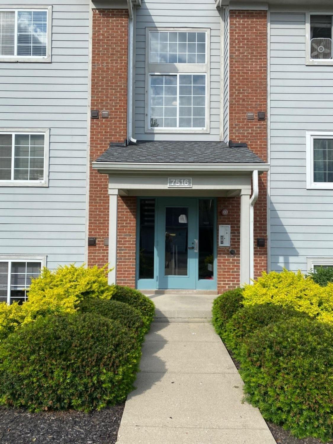 Property for sale at 7516 Shawnee Lane Unit: 165, West Chester,  Ohio 45069