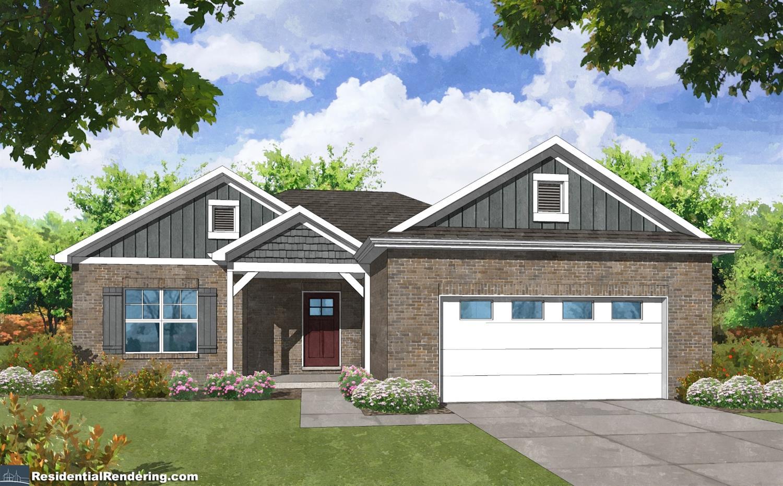 Property for sale at 23 Sanctuary Way Unit: 23, Union Twp,  Ohio 45255