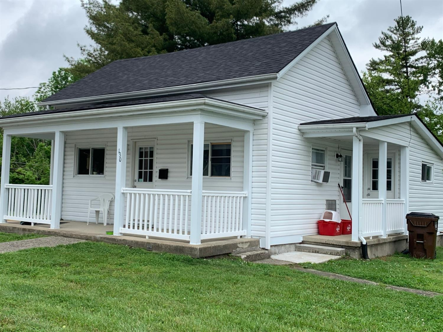 Property for sale at 130 W Sycamore Street, Oxford,  Ohio 45056