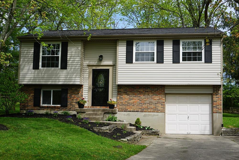 Property for sale at 8573 Rocky Trail Court, Deerfield Twp.,  Ohio 45040